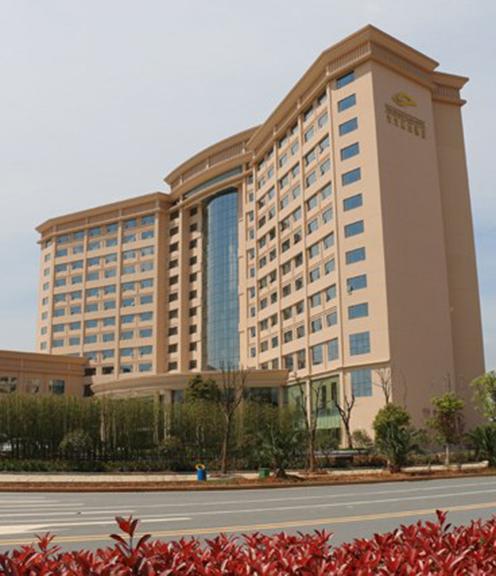 吉安国际酒店