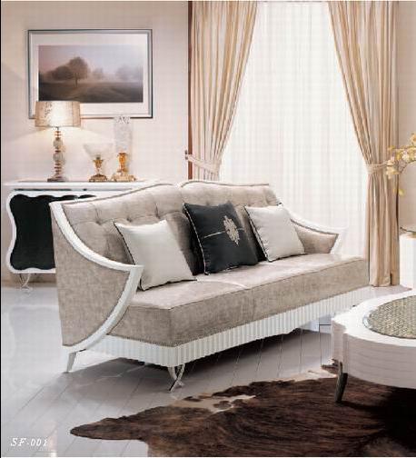 配套产品——沙发系列